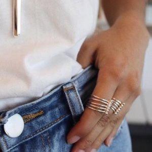 Stella & Dot Rhett Ring